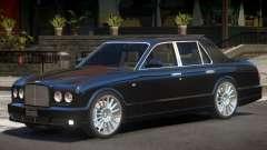Bentley Arnage V1.2 для GTA 4