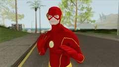 Flash (Season 6) для GTA San Andreas