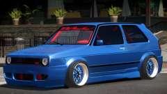 Volkswagen Golf II V1 для GTA 4