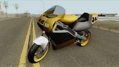 NRG-500 (Project Bikes)