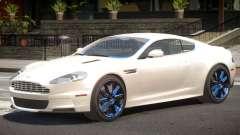 Aston Martin DBS V1.1 для GTA 4