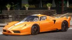 Ferrari FXX ST для GTA 4