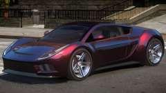 Saleen S5S Raptor V1 для GTA 4