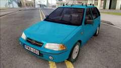 Suzuki Swift GLX 1999 для GTA San Andreas