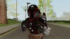 Death Watch Maul V2 (Star Wars) для GTA San Andreas