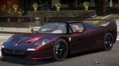 1995 Ferrari F50 для GTA 4
