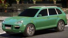 Porsche Cayenne TS для GTA 4