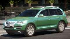 Volkswagen Touareg Y08 для GTA 4