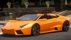 Lambo Reventon V1 для GTA 4