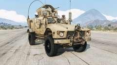 Oshkosh M-ATV для GTA 5