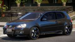 Volkswagen Golf 5 Tuning для GTA 4