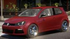 Volkswagen Golf V1.0 для GTA 4