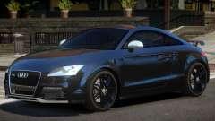 Audi TT RS Y10 для GTA 4