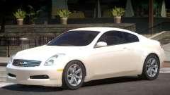 Infiniti G35 ST для GTA 4