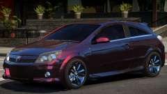 Vauxhall Astra для GTA 4
