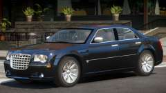 Chrysler 300C SRT8 V1.2 для GTA 4