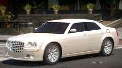 Chrysler 300C SRT8 V1.1 для GTA 4