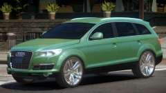 Audi Q7 Y10 для GTA 4