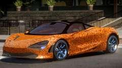 McLaren 720S V1.0 для GTA 4
