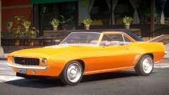 1968 Camaro SS для GTA 4