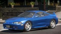 Mitsubishi Eclipse Old для GTA 4
