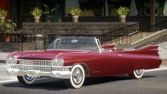 1959 Cadillac Eldorado для GTA 4