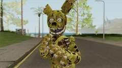 Springtrap (FNAF) для GTA San Andreas