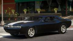 Dodge Challenger Y06 для GTA 4