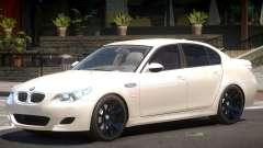 BMW M5 E60 Sport для GTA 4