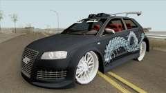 Audi A3 Tuning (NFSU2)