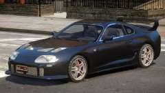 Toyota Supra Upd для GTA 4