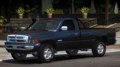 Dodge Ram 2500 V1 для GTA 4