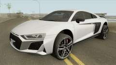 Audi R8 V10 Performance 2020 (HQ)