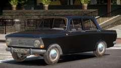 1968 Moskwitch 412 V1.0 для GTA 4