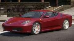 Ferrari F430 V1.2 для GTA 4