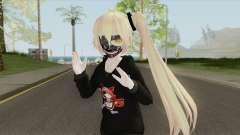 Akita Neru Ghoul V2 для GTA San Andreas