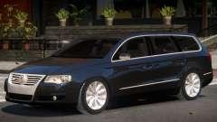 Volkswagen Passat R50 для GTA 4