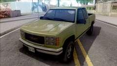 GMC Sierra 1998 для GTA San Andreas
