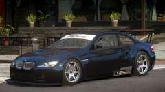 BMW M3 GT V1.1 для GTA 4