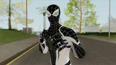Spider-Man Negative Suit (PS4) для GTA San Andreas