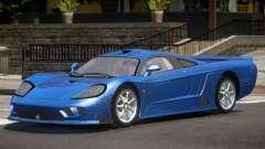 Saleen S7 V1.1 для GTA 4