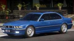 BMW 750i ST для GTA 4