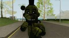 Phantom Freddy (FNAF) для GTA San Andreas