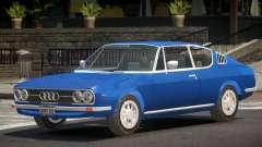 1970 Audi 100 V1.1 для GTA 4