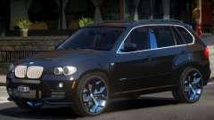 BMW X5 Y9 V1.2 для GTA 4