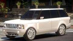 Range Rover Vogue V1.0 для GTA 4