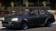 Chevrolet Lacetti V1.1 для GTA 4