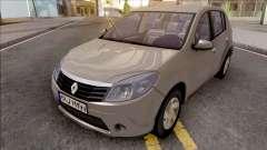 Renault Sandero France