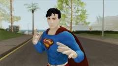 Superman (Brandon Routh) V2 для GTA San Andreas