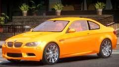 BMW M3 E92 Y11 для GTA 4